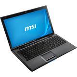 """Notebook 17.3"""" (43,94cm) MSI CX70 2QF-CX70-2QFi581 001758-SKU40"""