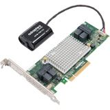 Adaptec RAID 81605Z 16 Port PCIe 3.0 x8 Low Profile retail