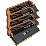 16GB Corsair Dominator Platinum DDR4-3400 DIMM CL16 Quad Kit