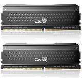 8GB TeamGroup Dark Pro grau DDR4-3200 DIMM CL16 Dual Kit