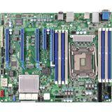 ASRock EPC612D8A Intel C612 So.2011-3 Quad Channel DDR4 ATX Retail