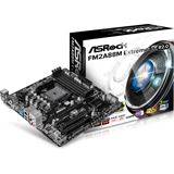 ASRock FM2A88M Extreme4+ R2.0 AMD A88X So.FM2+ Dual Channel DDR3 mATX Retail