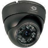 Conceptronic 720P DOME AHD CCTV CAMERA