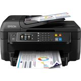 Epson WorkForce WF-2760DWF Tinte Drucken / Scannen / Kopieren / Faxen LAN / USB 2.0 / WLAN