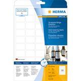 HERMA Folien-Etiketten SPECIAL, 37 x 25 mm, weiß