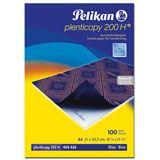 Pelikan Durchschreibpapier plenticopy 200, DIN A4, 10 Blatt