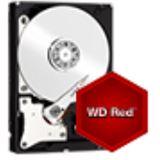 """8000GB WD Red Pro WD8001FFWX 128MB 3.5"""" (8.9cm) SATA 6Gb/s"""