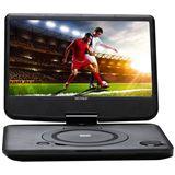 Denver Portabler DVD-Player MT-1083NB