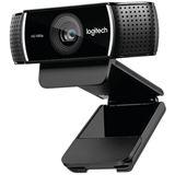 Logitech C922 Pro Stream Webcam USB