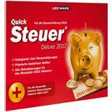 Lexware Quicksteuer Deluxe 2017 Frustfreie Verpackung