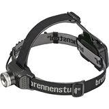 Brennenstuhl LED-Kopflampe LuxPremium IP44 200lm 3xAA