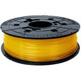 DaVinci Filamentcassette Gold PLA für 3D Drucker NFC Junior