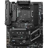 MSI X370 SLI PLUS AMD X370 So.AM4 Dual Channel DDR4 ATX Retail