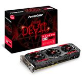 4GB PowerColor Radeon RX 570 Red Devil Aktiv PCIe 3.0 x16 (Retail)