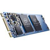 16GB Intel Optane Memory M.2 2280 PCIe NVMe 3.0 x2 3D XPoint (MEMPEK1W016GAXT)