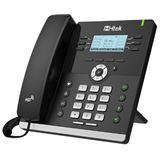 Tiptel IP Telefon Htek UC903