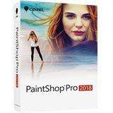 Corel Paintshop PRO 2018 Multi