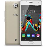 Wiko U Feel Dual SIM 16GB, beige