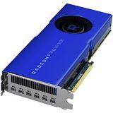 16GB AMD Radeon Pro WX 9100 Aktiv PCIe 3.0 x16 (Retail)