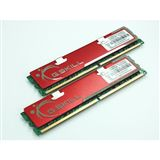 2GB G.Skill NQ Series DDR2-800 DIMM CL5 Dual Kit
