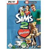 Die Sims 2 - Haustiere - Add-On (PC)