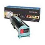Lexmark Toner X850H21G schwarz