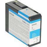 Epson Tinte C13T580200 cyan