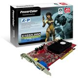 512MB Powercolor Radeon X1650 Pro DDR2 AGP BULK