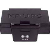 Krups Sandwich-Toaster F DK4 41 sw/mt