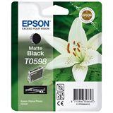 Epson Tinte T0598 C13T05984010 schwarz matt
