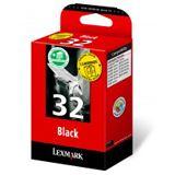 Lexmark N°32 Schwarz 2-er Pack