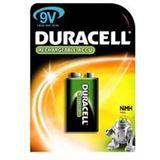 Duracell Akkus HR22 Nickel-Metall-Hydrid E Block Akku 170 mAh 1er Pack