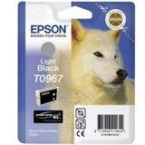 Epson Tinte C13T09674010 schwarz