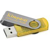 4GB Kingston DataTraveler 101 gelb USB 2.0