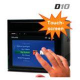"""Shuttle XPC D10 Intel G31 7"""" Touchscreen"""