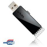 4 GB ADATA Classic schwarz USB 2.0