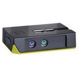 LevelOne KVM-0212 2-fach Desktop KVM-Switch