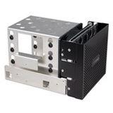 Lian Li HDD-Kit EX-34NB - schwarz