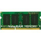 4GB Kingston ValueRAM DDR3-1066 SO-DIMM CL7 Single