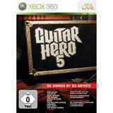 Guitar Hero 5 (XBox360)
