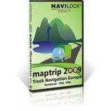Navilock maptrip 2009 Truck Europa