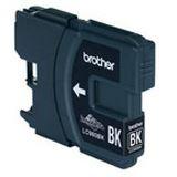 Brother Tinte LC980BK schwarz