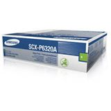 Samsung Toner SCX-P6320A/ELS Schwarz Kit