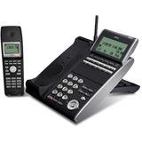 NEC SV8100 Systemtelefon DTL-12BT-1P (BK) TEL