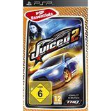 Juiced 2 - Hot Import Nights (PSP)