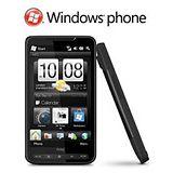 HTC HD2 schwarz Vodafone