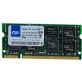 2GB TeamGroup Value DDR2-667 SO-DIMM CL5 Single