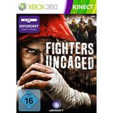 Ubisoft FIGHTERS UNCAGED (XBox360)