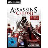 Ubisoft ASSASSINS CREED 2 (MAC)