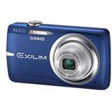 Casio Computer Exilim Zoom EX-Z550 Kit blau